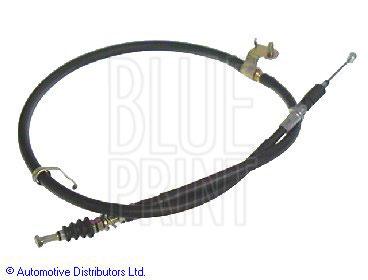 Tirette à câble, frein de stationnement - BLUE PRINT - ADM54677