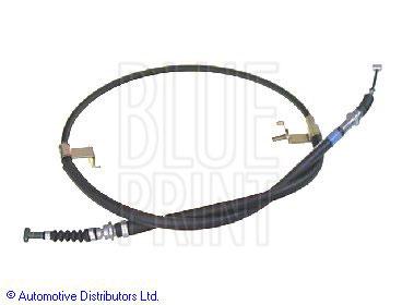 Tirette à câble, frein de stationnement - BLUE PRINT - ADM54683