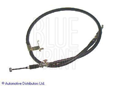 Tirette à câble, frein de stationnement - BLUE PRINT - ADM54687