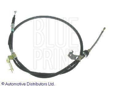 Tirette à câble, frein de stationnement - BLUE PRINT - ADM54690