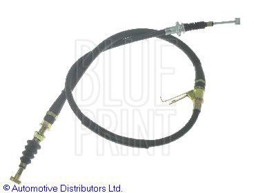 Tirette à câble, frein de stationnement - BLUE PRINT - ADM54694