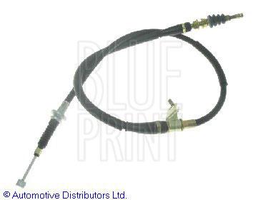 Tirette à câble, frein de stationnement - BLUE PRINT - ADM54695