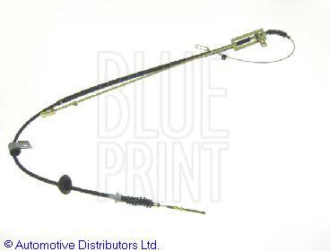 Tirette à câble, frein de stationnement - BLUE PRINT - ADM54698