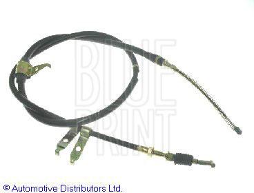 Tirette à câble, frein de stationnement - BLUE PRINT - ADM54699