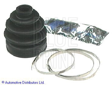 Jeu de joints-soufflets, arbre de commande - BLUE PRINT - ADM58105
