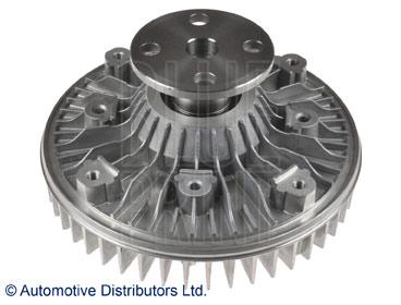 Embrayage, ventilateur de radiateur - BLUE PRINT - ADM591802