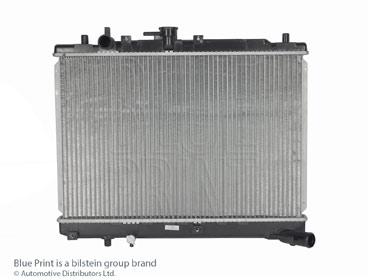 Radiateur, refroidissement du moteur - BLUE PRINT - ADM59829