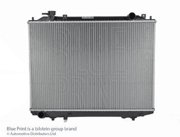 Radiateur, refroidissement du moteur - BLUE PRINT - ADM59843