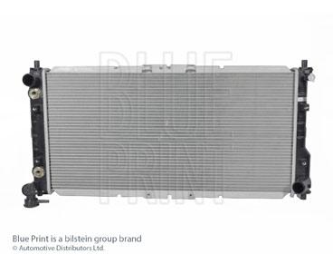 Radiateur, refroidissement du moteur - BLUE PRINT - ADM59844C