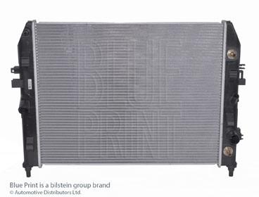 Radiateur, refroidissement du moteur - BLUE PRINT - ADM59859