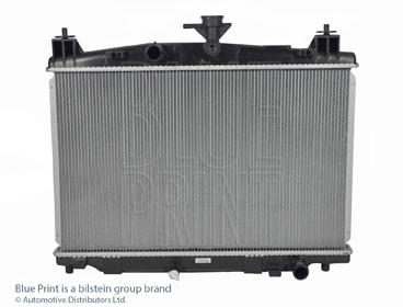 Radiateur, refroidissement du moteur - BLUE PRINT - ADM59862