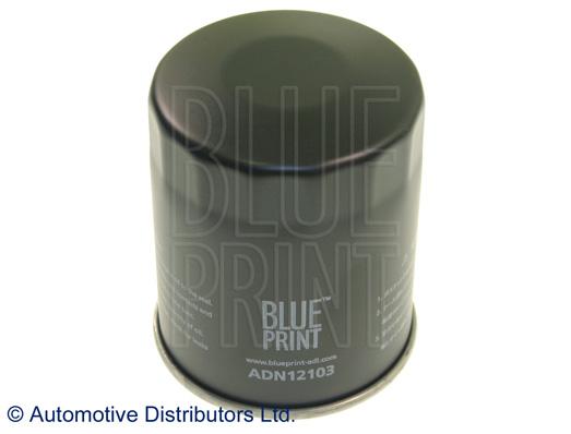 Filtre à huile - BLUE PRINT - ADN12103