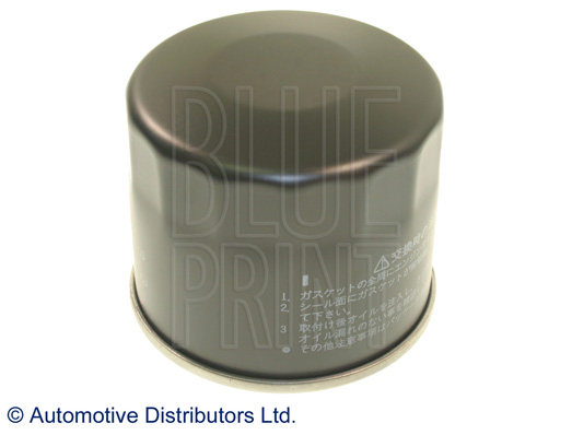 Filtre à huile - BLUE PRINT - ADN12104