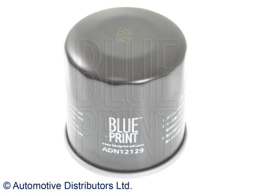 Filtre à huile - BLUE PRINT - ADN12129