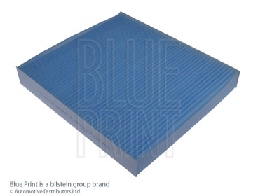 Filtre, air de l'habitacle - BLUE PRINT - ADN12501
