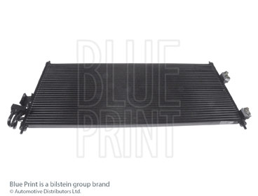 Condenseur, climatisation - BLUE PRINT - ADN12703