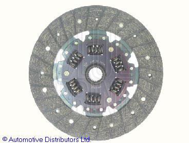 Disque d'embrayage - BLUE PRINT - ADN13139