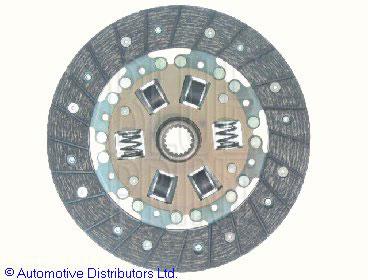 Disque d'embrayage - BLUE PRINT - ADN13150