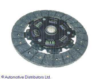 Disque d'embrayage - BLUE PRINT - ADN13167