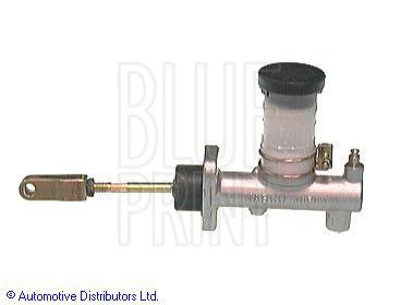 Cylindre émetteur, embrayage - BLUE PRINT - ADN13428