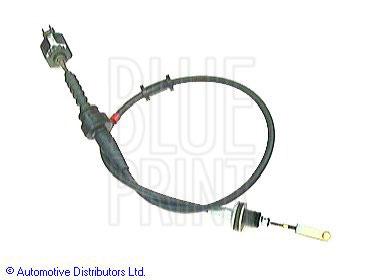 Tirette à câble, commande d'embrayage - BLUE PRINT - ADN13823