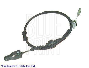 Tirette à câble, commande d'embrayage - BLUE PRINT - ADN13825