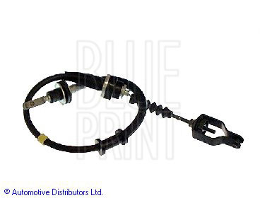 Tirette à câble, commande d'embrayage - BLUE PRINT - ADN13839