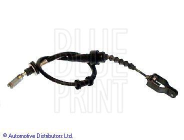 Tirette à câble, commande d'embrayage - BLUE PRINT - ADN13840