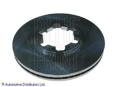 Disque de frein - BLUE PRINT - ADN143102