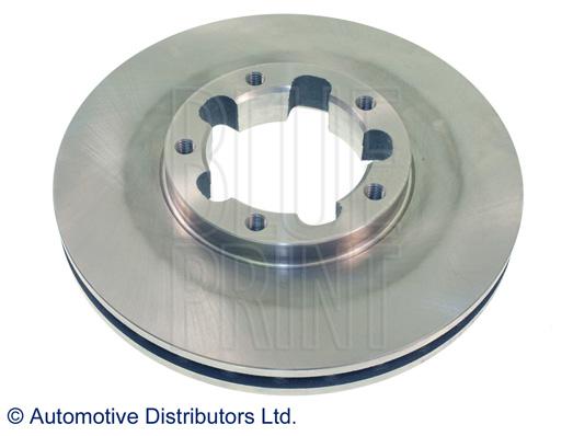 Disque de frein - BLUE PRINT - ADN143131