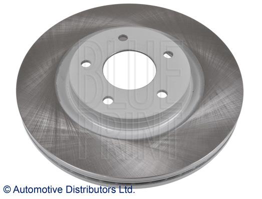 Disque de frein - BLUE PRINT - ADN143149