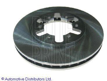 Disque de frein - BLUE PRINT - ADN14337