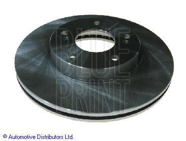 Disque de frein - BLUE PRINT - ADN14338