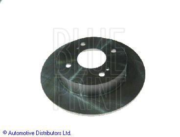Disque de frein - BLUE PRINT - ADN14359