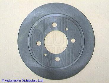 Disque de frein - BLUE PRINT - ADN14377