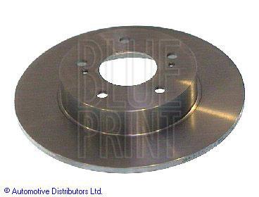 Disque de frein - BLUE PRINT - ADN14396