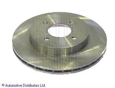 Disque de frein - BLUE PRINT - ADN14397