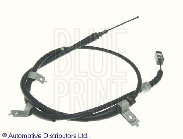 Tirette à câble, frein de stationnement - BLUE PRINT - ADN146119