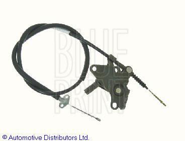 Tirette à câble, frein de stationnement - BLUE PRINT - ADN146141