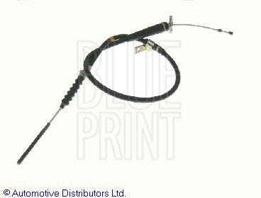 Tirette à câble, frein de stationnement - BLUE PRINT - ADN146163