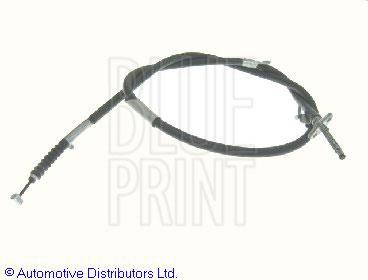 Tirette à câble, frein de stationnement - BLUE PRINT - ADN146164