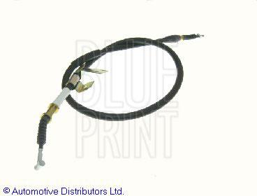 Tirette à câble, frein de stationnement - BLUE PRINT - ADN146168