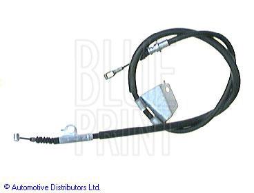 Tirette à câble, frein de stationnement - BLUE PRINT - ADN146173