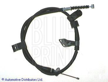 Tirette à câble, frein de stationnement - BLUE PRINT - ADN146189