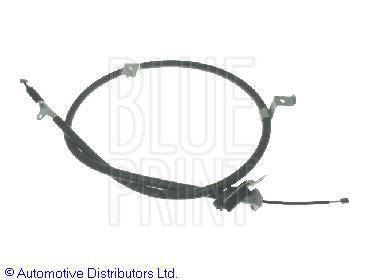 Tirette à câble, frein de stationnement - BLUE PRINT - ADN146197