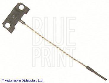 Tirette à câble, frein de stationnement - BLUE PRINT - ADN146207