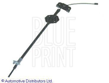Tirette à câble, frein de stationnement - BLUE PRINT - ADN146208