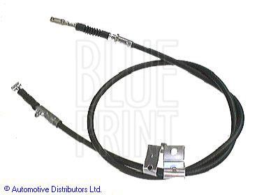 Tirette à câble, frein de stationnement - BLUE PRINT - ADN146222