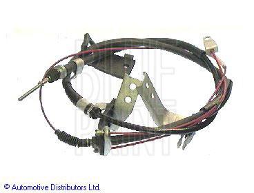 Tirette à câble, frein de stationnement - BLUE PRINT - ADN146232