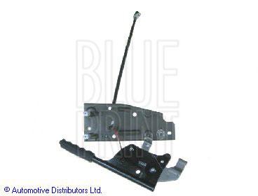 Tirette à câble, frein de stationnement - BLUE PRINT - ADN146235